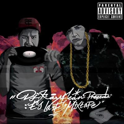 DJ Kay Fear feat. Eptos Uno, Phyzh Eye & Aabs High - El Cultivo (Single) [2016]