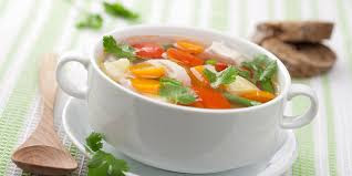 7 Type Foods that Are Good to Eat During Flu - Healthy T1ps