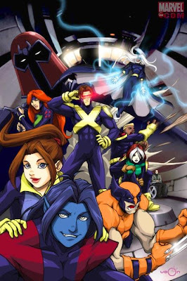 assistir - X-Men Evolution - Episodios Online - online