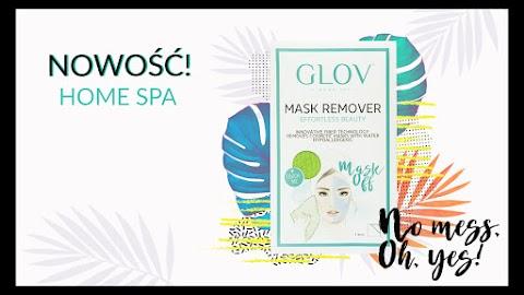 GLOV Mask Remover - nowość od Phenicoptere - informacja prasowa