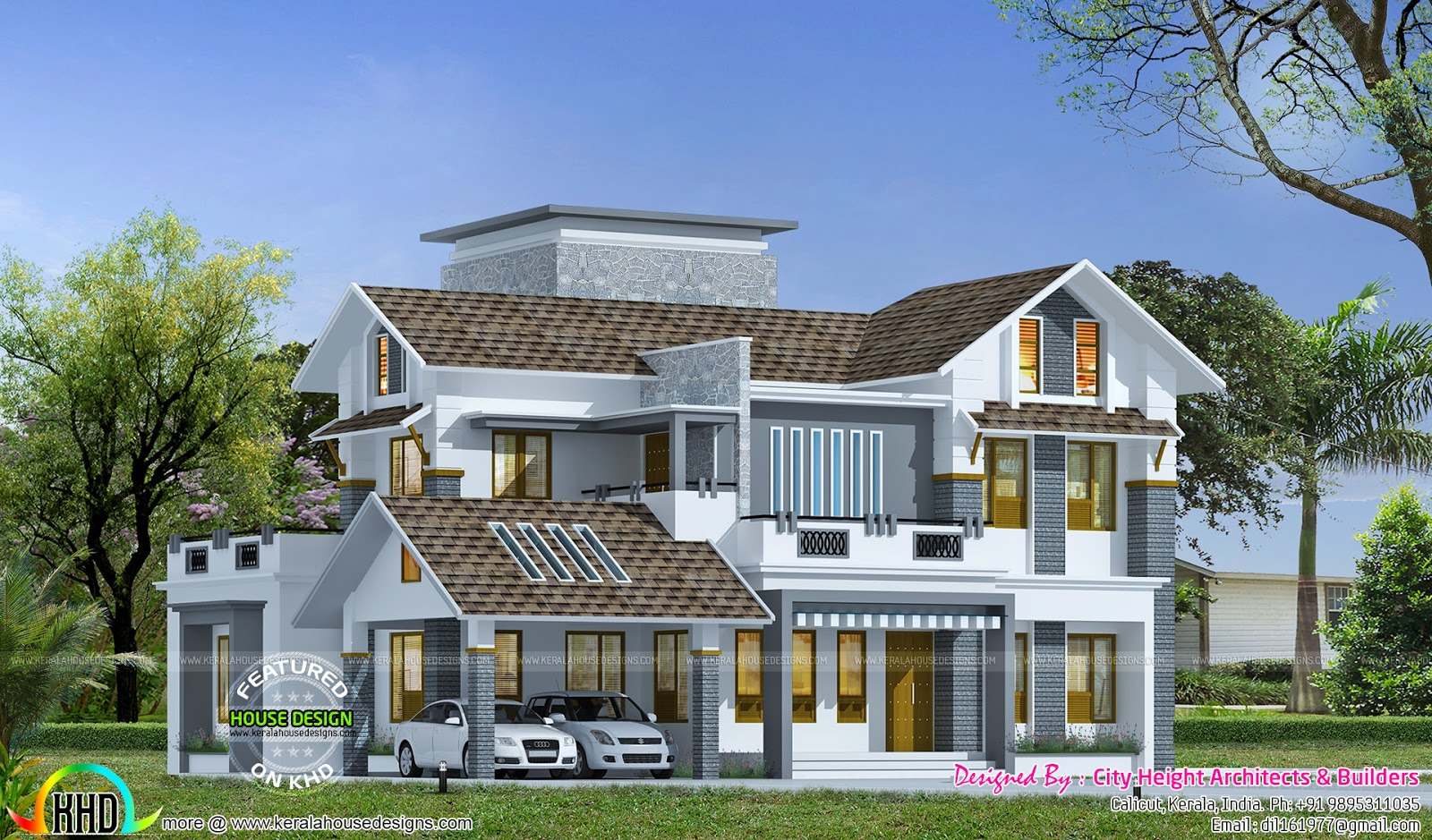Please Follow Kerala Home Design