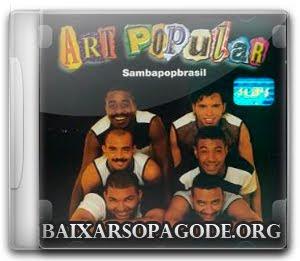 Art Popular – Samba Pop Brasil I (1999)