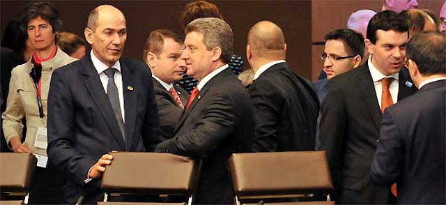 President Ivanov at 49. Munich Security Conference
