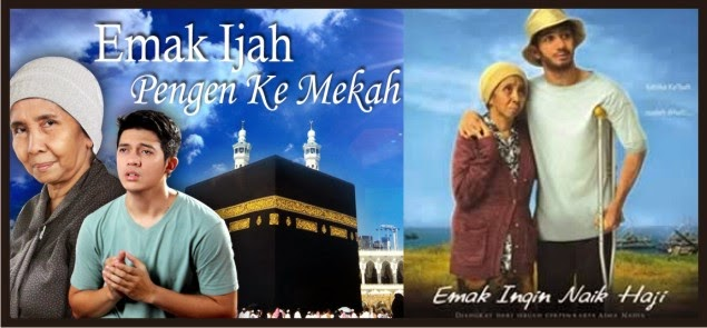 Download film emak ijah pengen ke mekah
