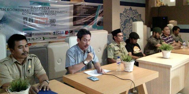 Ayo ke Palopo! Saksikan 'Palopo Tempo Dulu' di Festival Kota Pusaka
