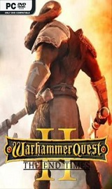 Warhammer Quest 2 The End Times - Warhammer Quest 2 The End Times-CODEX
