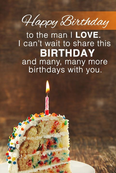 Love Birthday Quotes For Her Him
