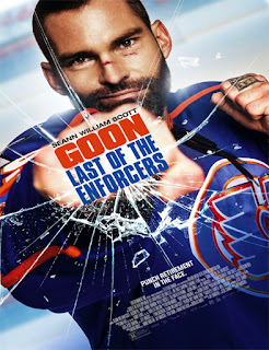Goon  Last of the Enforcers  2017