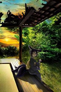 kitsune spirit