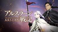 Arslan Senki (TV) OVA Subtitle Indoensia