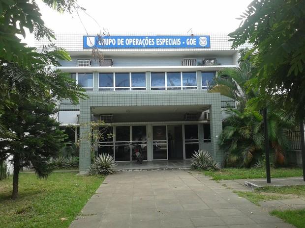 Grupo acusado de desviar dinheiro público é alvo da Polícia Civil, Prefeitura de Goiana na mira