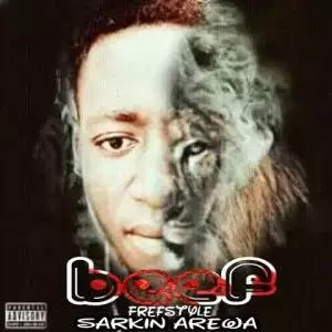 MUSIC: Sarkin Arewa – Beef Freestyle (Prod. by Papjiezy )