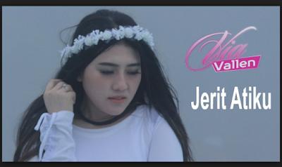 Download Lagu Jerit Atiku Via Vallen Mp3 Terbaru 2018