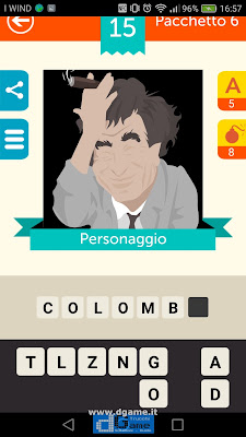 Iconica Italia Pop Logo Quiz soluzione pacchetto 6 livelli 15-100