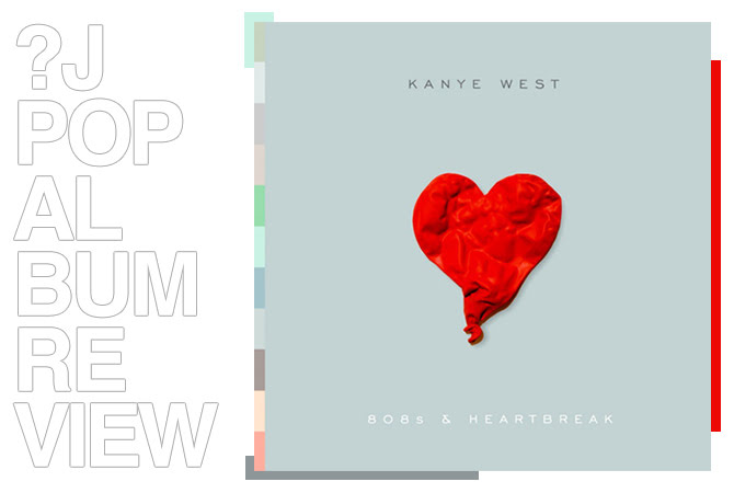 Album Review Kanye West