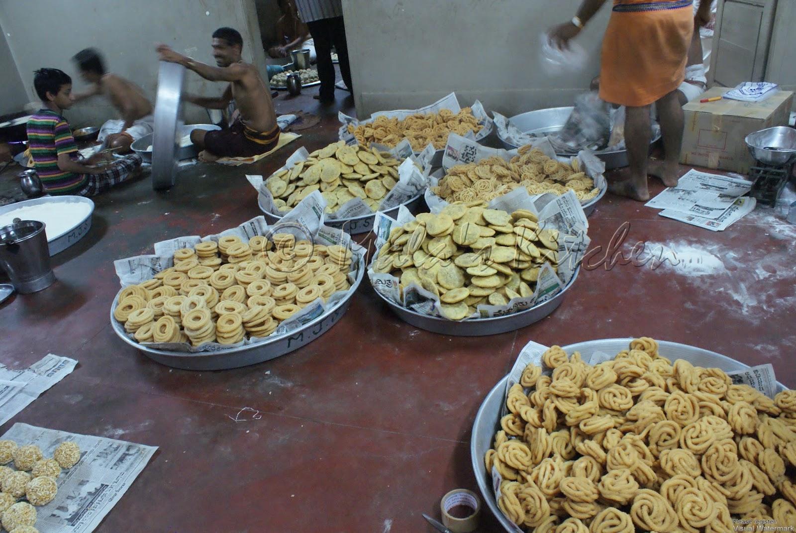 Chakli Hebbar S Kitchen