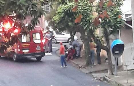 Homem morre ao ter mãos decepadas com golpes de facão em São João da Boa Vista  (SP)