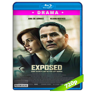 Exposed (2016) BRRip 720p Audio Ingles 5.1 Subtitulada