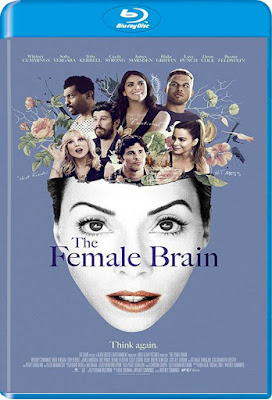 The Female Brain 2017 BD25 Sub