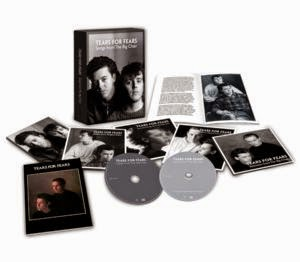 Tears For Fears - Superdeluxe Edition