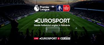 تردد قناة Eurosport 1 Romania على قمر استرا