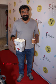 Red Carpet Of The Salesman At Le Reve Pos  0005.JPG