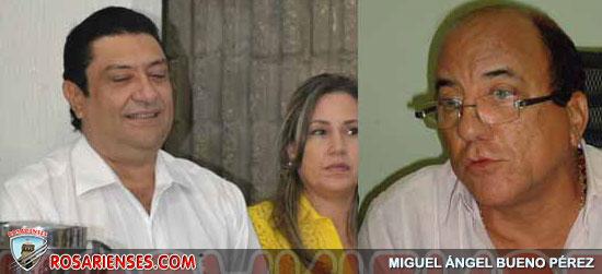 'Kikismo' y Nueva Guajira lograron acuerdo político para presentar listas a Cámara y Senado en 2014 | Rosarienses, Villa del Rosario