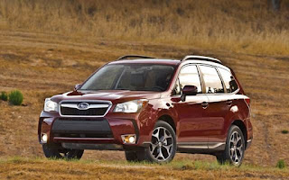 2018 Subaru Forester: Reconception, Caractéristiques, Prix, Arrivée