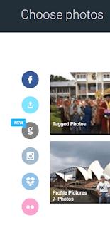 Cara Mudah Membuat foto Slideshow yang keren dan menarik