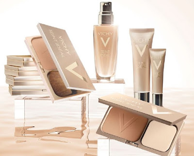 Vichy Teint Ideal - for healthy looking skin that glows!