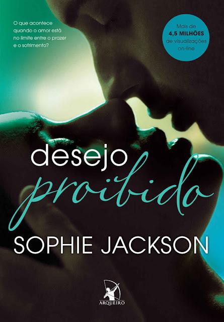 Desejo proibido Sophie Jackson