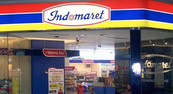 PT INDOMARET : KASIR, MAINTENANCEM, TEAM STOCK OPNAME DAN STAFF OPERSIONAL - KALIMANTAN, INDONESIA