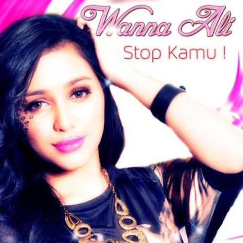 Wanna Ali - Stop Kamu! MP3