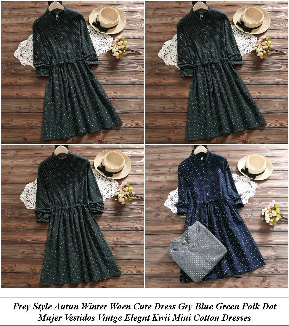 Black Dresses For Women - Sale And Clearance Items - A Line Dress - Cheap Clothes Online