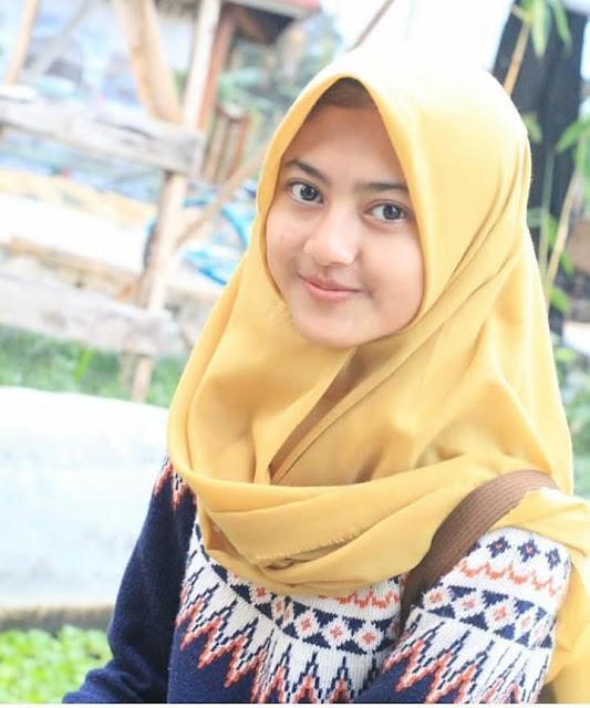 Dewi Permata Hijaber Medan