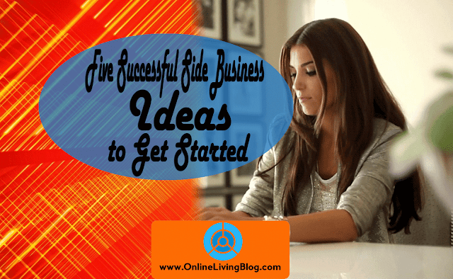 Five Successful Side Business Ideas to Get Started Within 2016-17