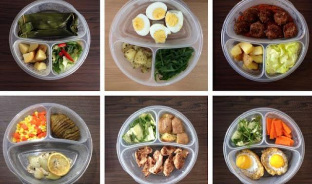 Cara Diet Mayo yang Baik dan Benar, diet mayo adalah, tips diet mayo, langkah langkah diet mayo