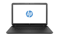 HP Notebook - 17z-p100 CTO Drivers For Windows 10