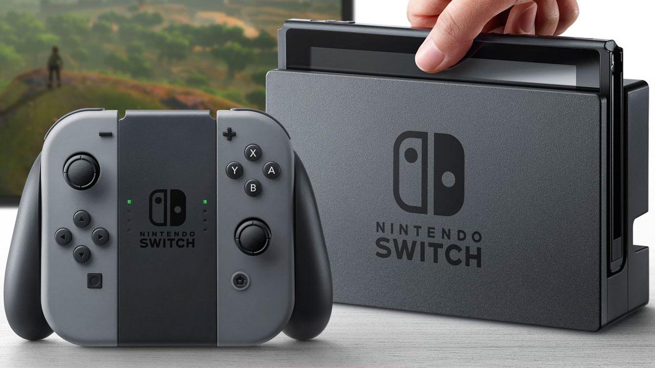 Confirman el desembarco oficial de la Nintendo Switch en Argentina