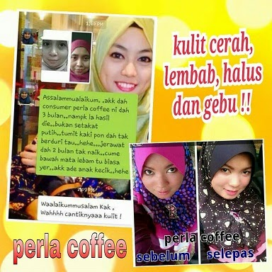 PERLA COFFEE MURAH ORIGINAL