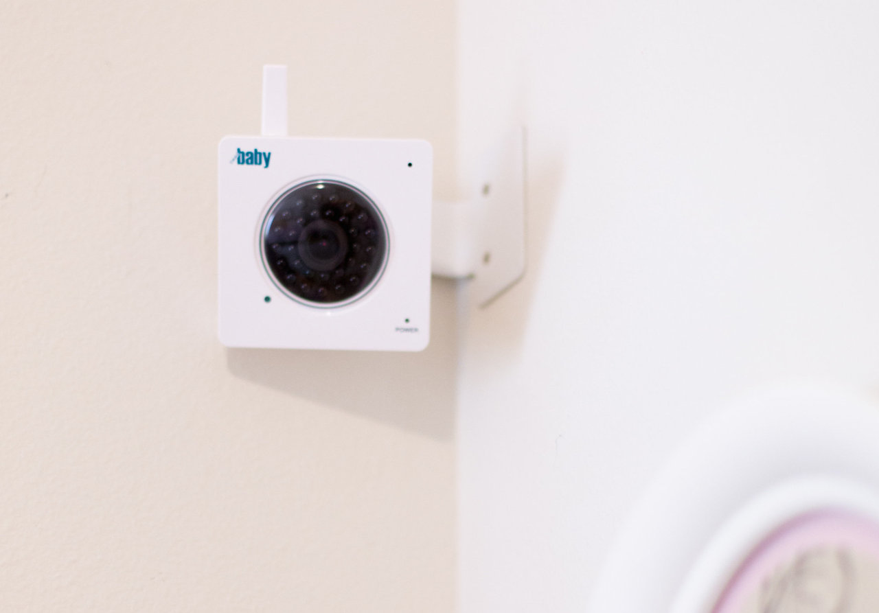 WiFi Baby Monitor Review • The Naptime Reviewer