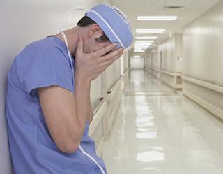 Qué son las negligencias médicas