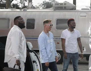 Rick Ross New Music Coming Soon With Konshens
