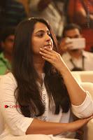 Actress Anushka Shetty New Pos in White Dress at World Of Baahubali Launch  0009.JPG