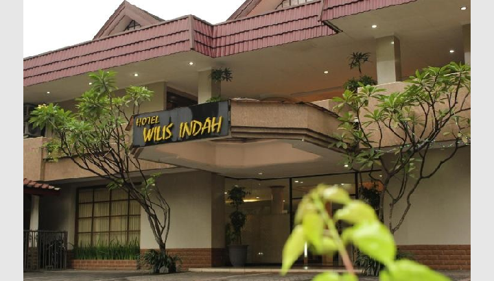 Hotel Wilisa Indah Malang
