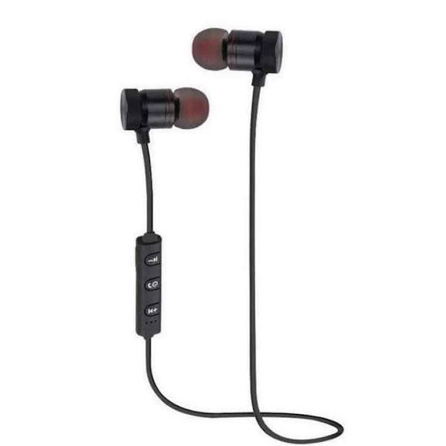 S8 Bluetooth Earphone