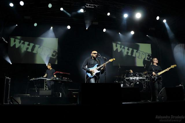 Koncert Kombii - Świebodzice 12.06.2016