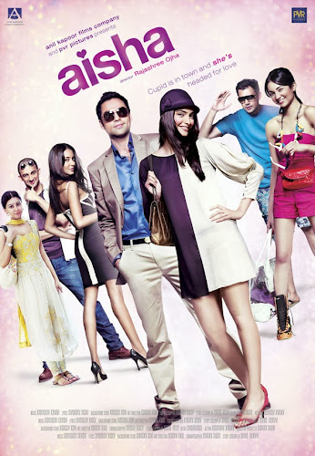 Aisha (2010) Movie Poster