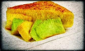 10 Makanan Khas Sumatera Utara 8