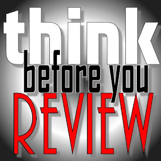 think before you review